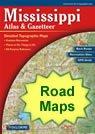 Mississippi DeLorme Atlas