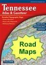Tennessee DeLorme Atlas