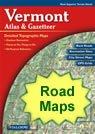 Vermont DeLorme Atlas