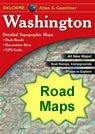 Washington DeLorme Atlas