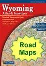 Wyoming DeLorme Atlas