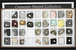 Mineral collection kits