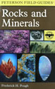 Rocks and Minerals Field Guide