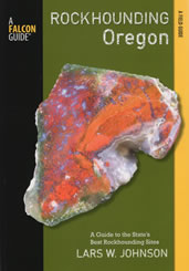 Rockhounding Oregon