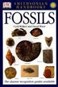 DK books Smithsonian Handbook Fossils