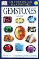 DK books Smithsonian Handbook Gemstones