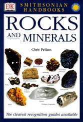rock and mineral handbook