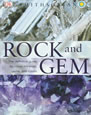 DK books Smithsonian Guidebook Rocks and Gems