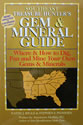 Southeast Treasure Hunters Gem and Mineral Guide
