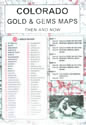 Colorado Gold and Gems Maps