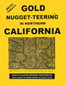 Gold Nugget-Teering in Northern California