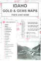 Idaho Gold and Gems Maps