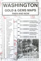 Washington Gold and Gems Maps