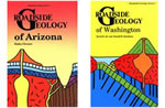 Roadside Geology books