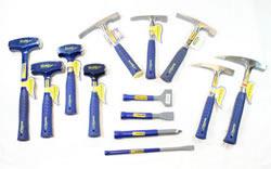 Rock hammers