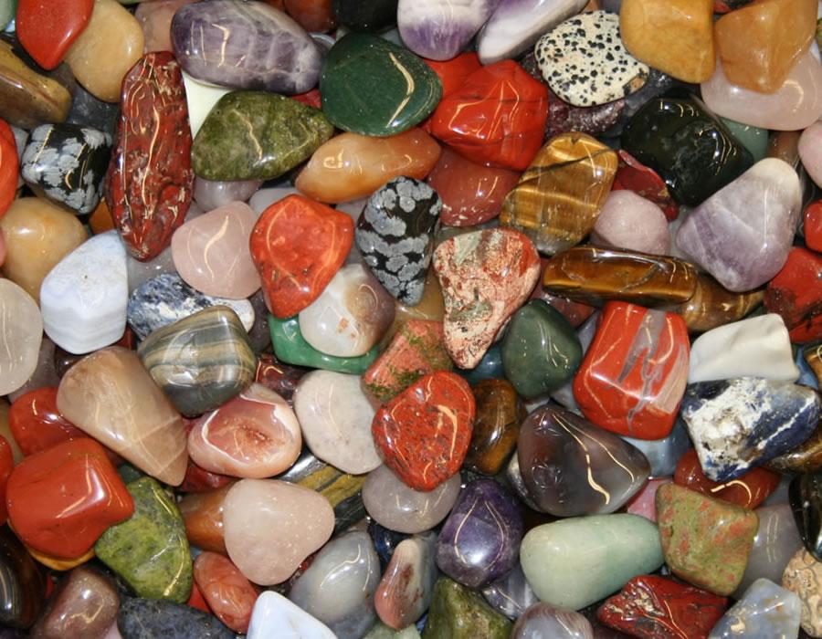 Beautiful Natural Rocks For Sale