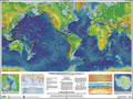 dynamic planet map