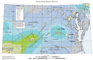 Earthquakes in the central virginia seismic zone gumiabroncs Images