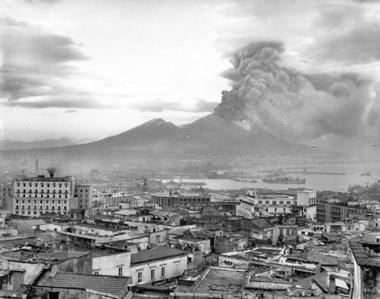 mount vesuvius italy map facts eruption pictures pompeii