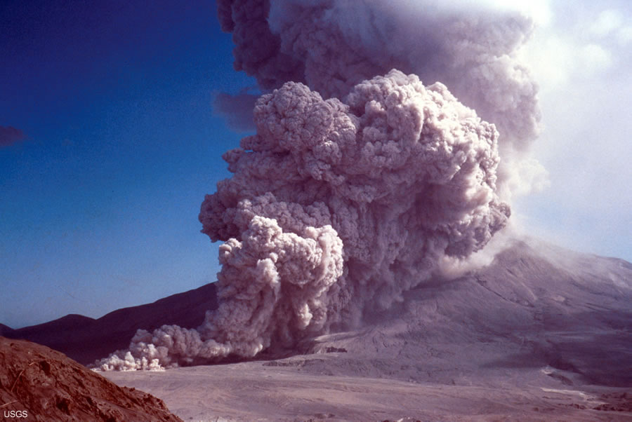 Pyroclastic Exposed!