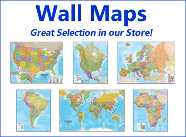 World Map: A clickable map of world countries :-) on